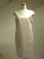 シフトロングワンピース(婦人服)