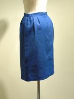 スカート 背面斜画像