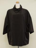 チンチラハーフコート(女性 婦人服)