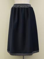 Aラインフレアースカート(婦人服)