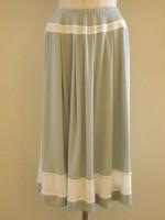 アールデコロングスカート (婦人服)