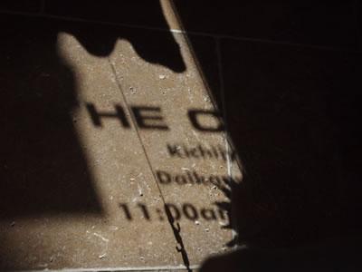 THE CRUX[ザ クラクス] コットンウール二重織りの画像