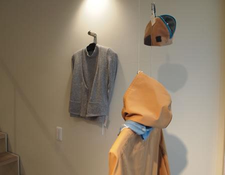 高密度綿フードコートの画像