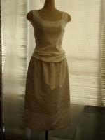シンプルスカート(女性 婦人服)