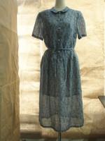 ローウエストワンピース(女性 婦人服)